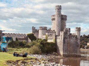 ACET trips blackrock castle
