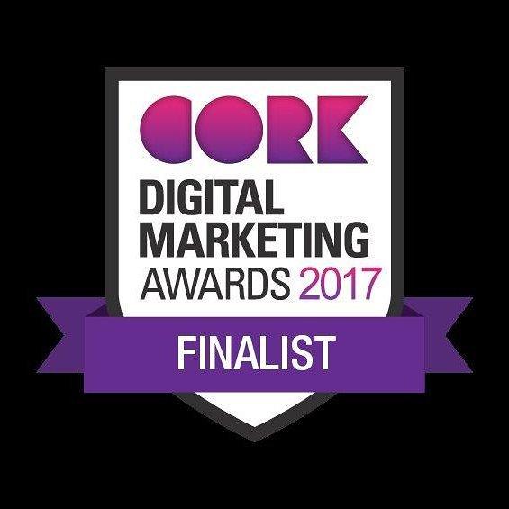 Cork Digital marketing awards