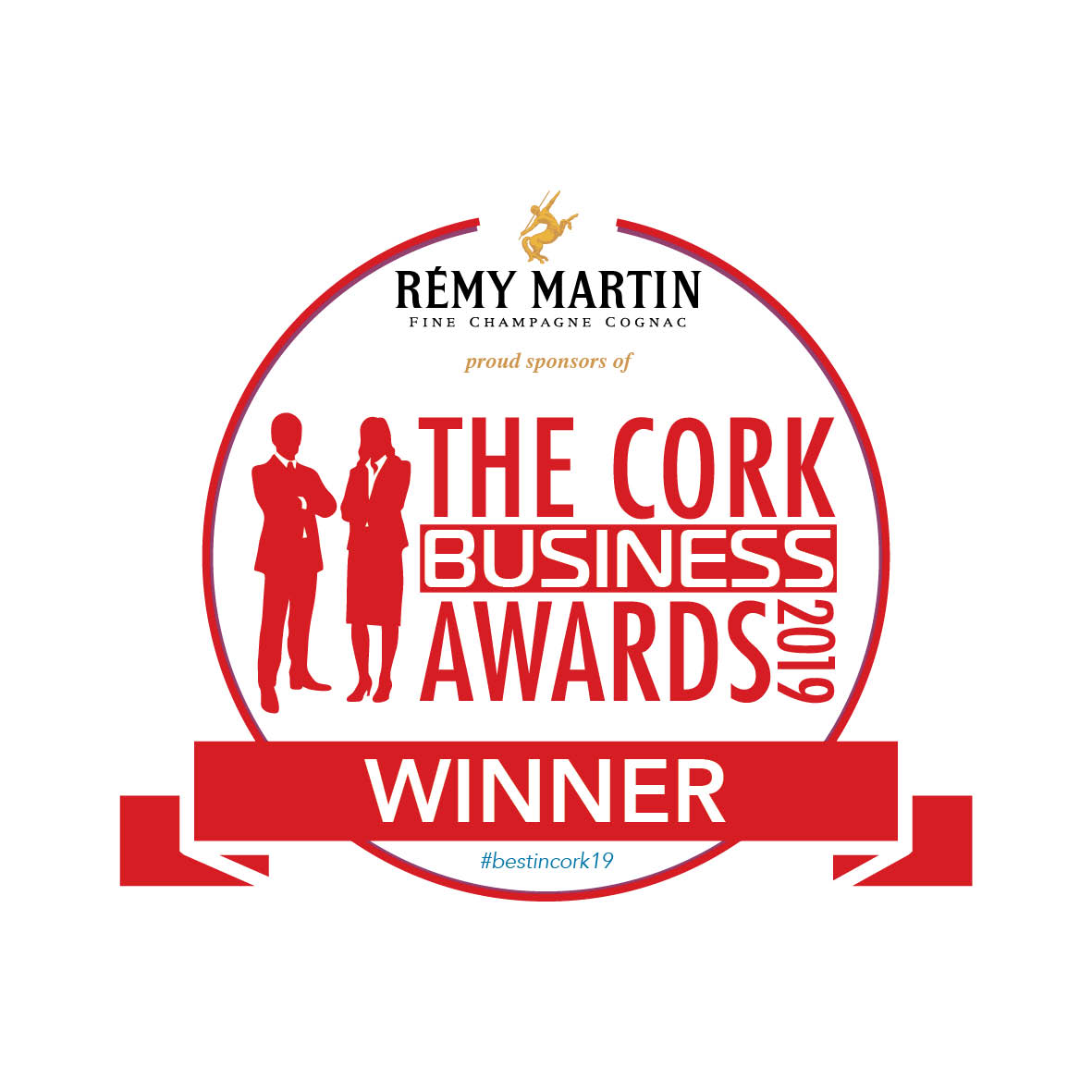 Business Cork Awards Winner