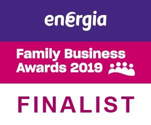 ACET Family Business Award