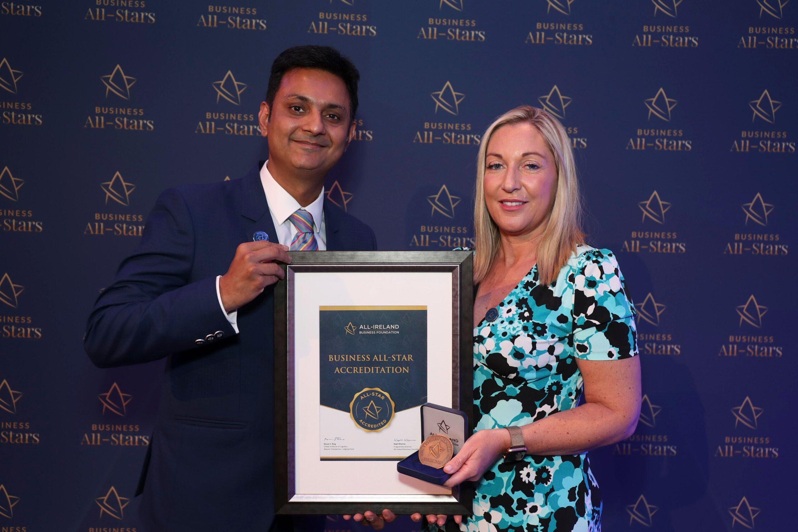 ACET Award