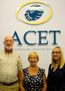 ACET Family Business