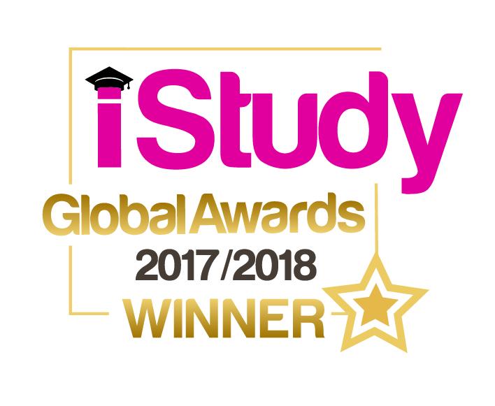 iStudy Award Winner